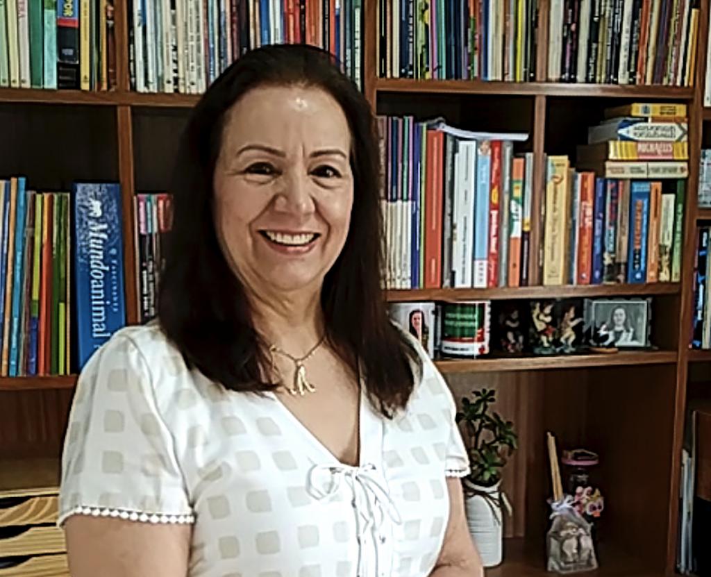 Professora Marli Fernandes, Educação (2020)
